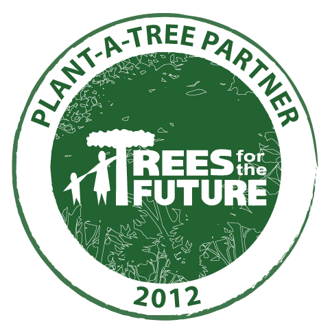 Trees For The Future Partner logo